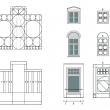 Appartementengebouw Apeldoorn - proportionering