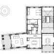 Appartementengebouw Apeldoorn - tweede verdieping