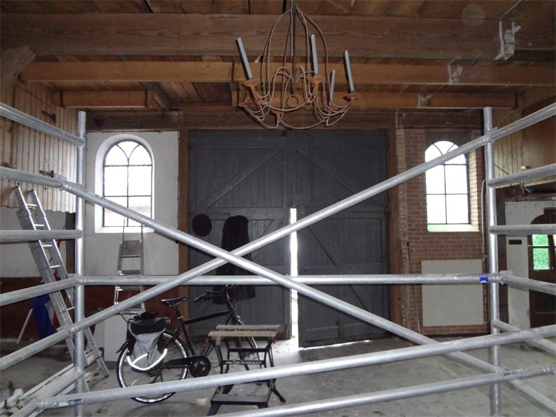 Renovatie Twentse Boerderij te Enschede – Herman van Essen