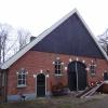 Achtergevel Twentse boerderij Enschede huidig