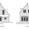 Verbouwing Apeldoorns Huisje - achtergevel