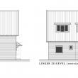 Verbouwing Apeldoorns Huisje - linker zijgevel