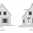 Verbouwing Apeldoorns Huisje - voorgevel